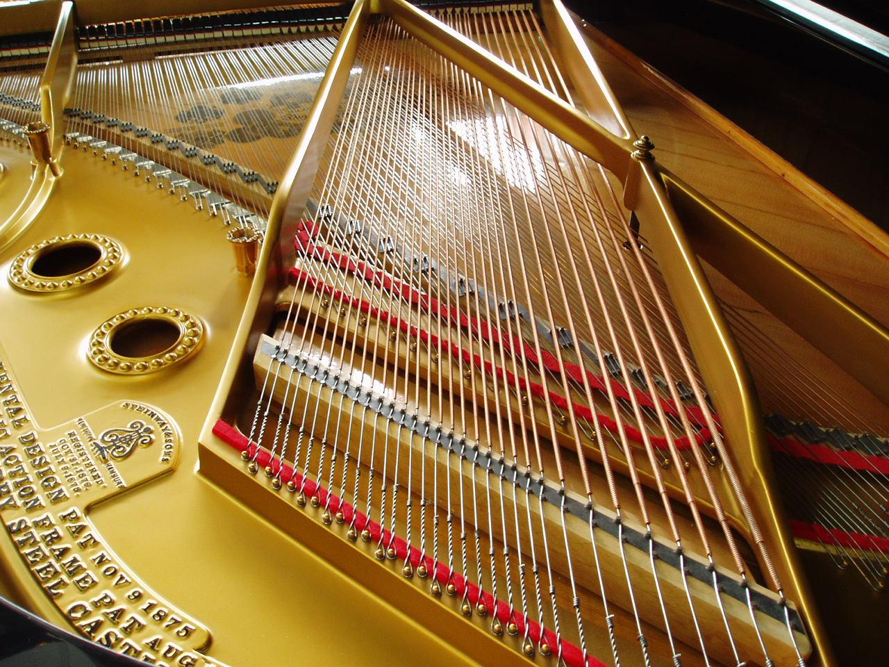 Kawai Upright Piano >> Weng Lee Music Blog » Piano Rebuild