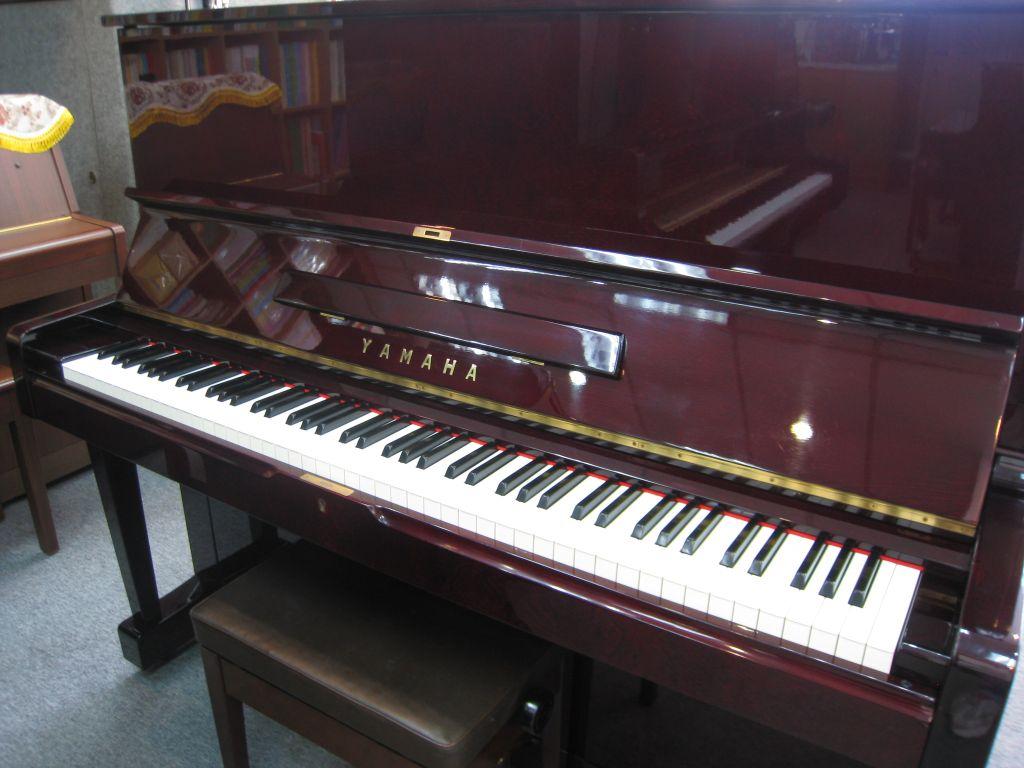 Weng lee music blog upright yamaha for Yamaha u2 piano